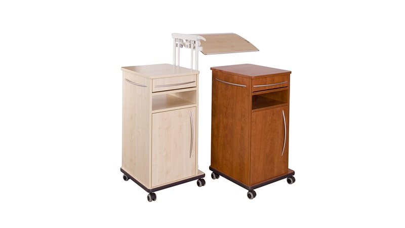Linet - Cabinets