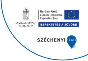 Széchenyi logó - ERFA